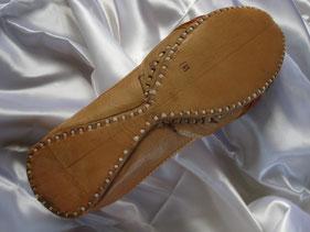デザインA / デザイン B の靴底