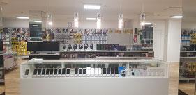 iPhone Reparatur, Handy Reparatur, Smartphone Reparatur, Display Reparatur, Akku wechseln