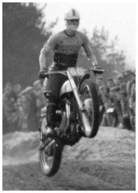 Jef Teuwissen 1957