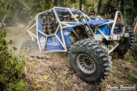 Arrigucci-Arrigucci team Evolution 4x4