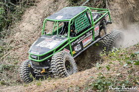 Cognimi M.-Alba team Evolution 4x4