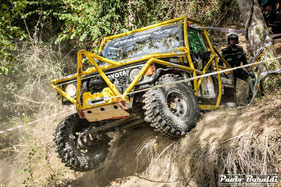 Borzi-Scali team Traction 4x4