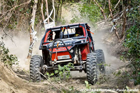 Morandini-Morganti, team Evolution 4x4
