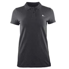 honourebel Women's BRAND RAY Polo Shirt