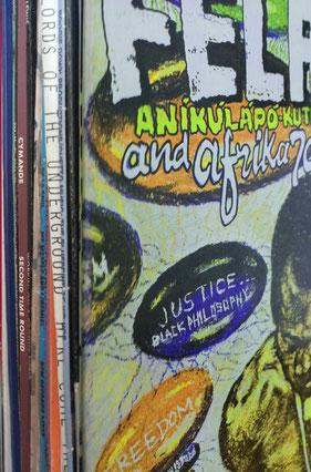Pagitarecords - Ankauf von Vinyl Schallplatten LPs