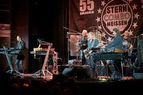 Stern-Combo Meissen • 13.9.2019