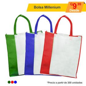 Bolsa Millenium