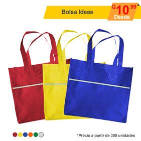 Bolsa Ideas