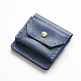 Transforming -Italian shoulder- トランスフォームする財布