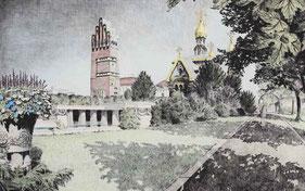 Darmstadt Bilder