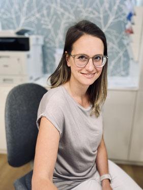 Dr. med. Susanne Heindl, Kinderarzt Steyr