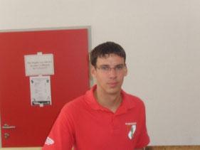 FM David Baumgartner