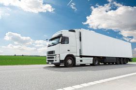Frachtausschreibung, Transportausschreibung, Frachtkosten reduzieren, Transportkosten senken