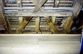 Rathaus Lauingen Reparatur