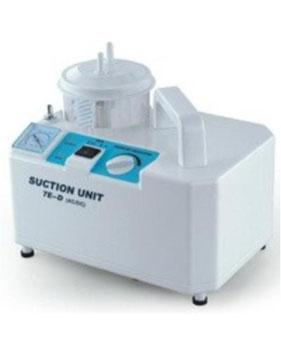 مدلهای دستگاه ساکشن پزشکی