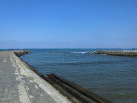 芦屋町・岡垣町の釣り場
