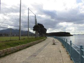 サヨリの釣り場 北九州市小倉北区・戸畑区・八幡周辺・若松区