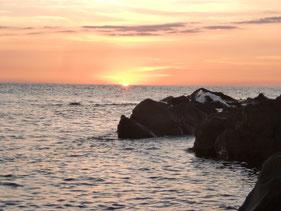 シーバス・スズキの釣り場 下関市山陰・日本海側