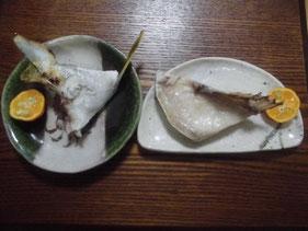 大型青物(ヒラマサ・ブリ)料理・調理法
