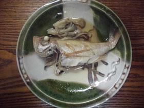 アカムツ(ノドグロ)・クロムツ料理・調理法