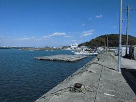 苅田町・行橋市の釣り場