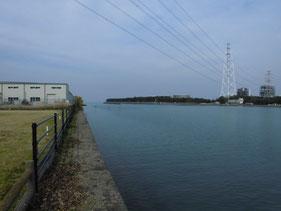 豊前・築上・吉富町の釣り場