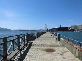 ヒイカの釣り場 下関市