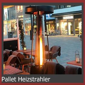 Pallet Heizstrahler