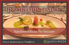 Inspiration Gastronomie
