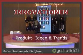 Innovationen Gastronomie