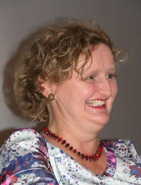 Barbara Duss · Foto: Katja van Schagen