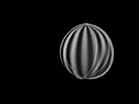 Planck-Kugel