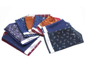 Mouchoir de poche, pochette, homme, accessoires