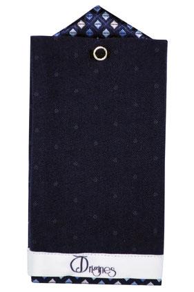 mouchoir de poche j origines - accessoires de mode pour hommes Lyon pochette