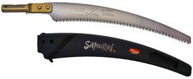 Sägeblatt Samurai C331LH inkl. Adapter click & work