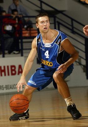 Erwan Bouvier