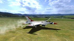 RC7 --> F16