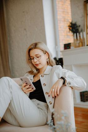 Foto von Polina Zimmerman