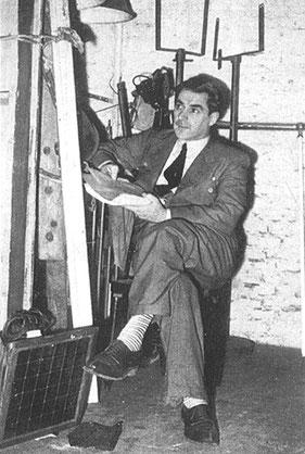 Roberto Arlt - Archivo