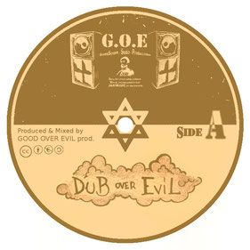 good over evil reggae dub