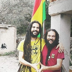 good over evil reggae
