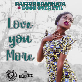 raszor brankata love you more