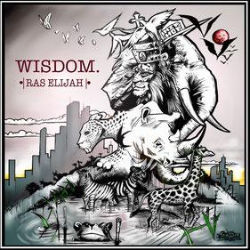 wisdom ras elijah tafari