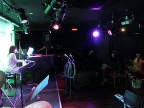 横浜 桜木町 ライブハウス レンタルスタジオ ジャムザセカンド
