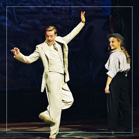 Crazy For You / Theater Gelsenkirchen / Kai Tietje