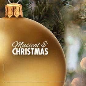 Musical und Christmas / Thuner Seespiele / Kai Tietje