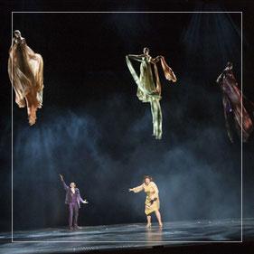 Die Hexen von Eastwick / Landestheater Linz / Kai Tietje