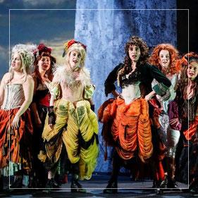Les Misérables / Landestheater Linz / Kai Tietje