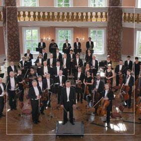 Sinfoniekonzert / Theater Nordhausen / Kai Tietje