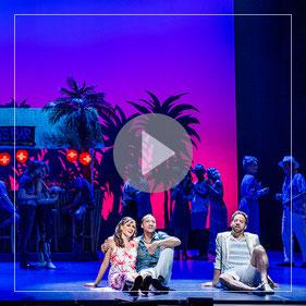 Io senza te / Theater 11 Zürich / Kai Tietje